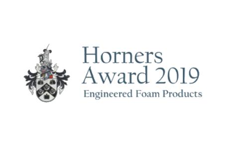 Horners awards logo